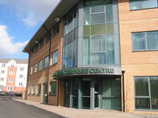 Milngavie Enterprise Centre