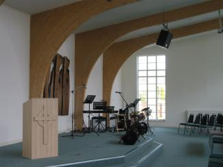 Bishopbriggs Community Church
